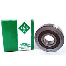 Ina Lr5000 2rs Track Rollers Bearing 10x28x12mm