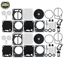 Mikuni SBN Triple Carb Carburetor Rebuild Kit Polaris SL SLT 650 750 780 785