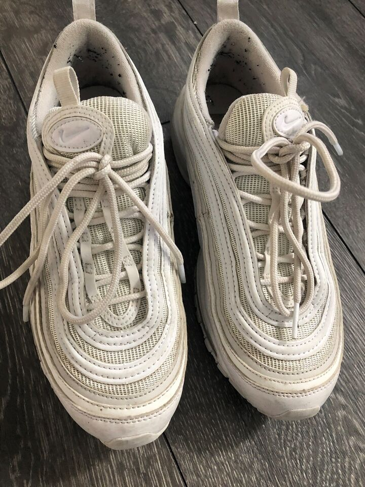 Sneakers, str. 24, Nike air – dba.dk – Køb og Salg af Nyt og