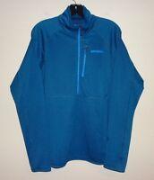 Patagonia Men's R1 Fleece Pullover - 40109 - Size Medium