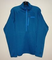 Patagonia Men's R1 Fleece Pullover - 40109 - Size Medium