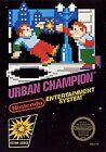 Urban Champion (Nintendo Entertainment System, 1986)