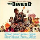 The Devil's 8 [Original Motion Picture Soundtrack] by Michael Lloyd/Jerry Styner (CD, May-2013, Curb)