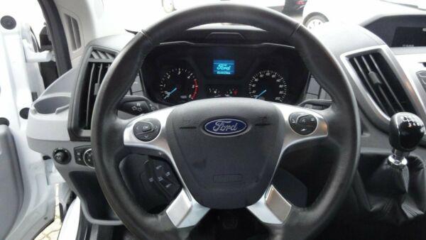 Ford Transit Custom 340L 2,0 TDCi 170 Trend - billede 5