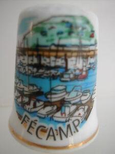 Dé à coudre Thimble - FECAMP LE PORT