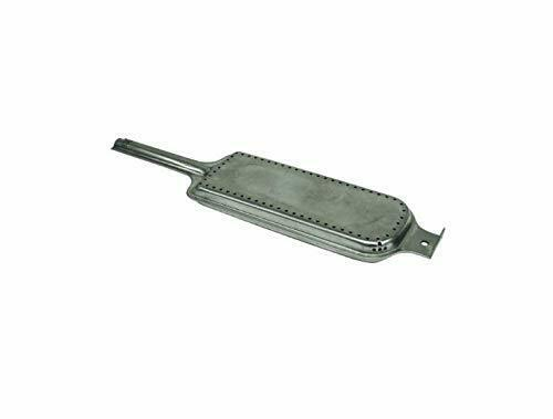 Brinkmann Grill Parts Pro Universal Replacement Stainless Steel BBQ Flat Burner