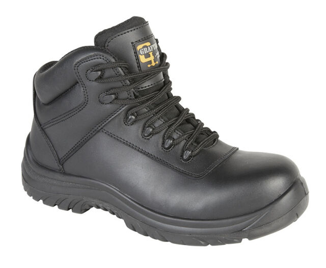 457ac7dc347 women fully composite non-metal safety toe & mid sole hiker type boot size  4-9