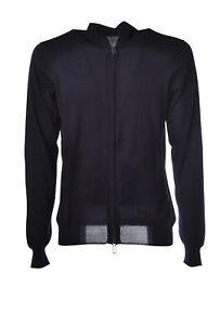 PAOLO-pecora-knitwear-cardigan-Hombre-azul-5294111e184309