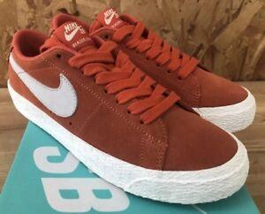 Nike-SB-Zoom-Blazer-Low-Vintage-Coral-Fossil-Sail-Sz-7-NIB-864347-800