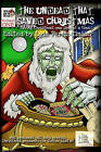 The Undead That Saved Christmas by Lyle Perez-Tinics (Paperback / softback, 2010)
