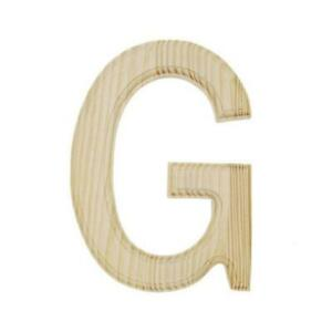Unfinished-Wooden-Letter-G-6-Inches