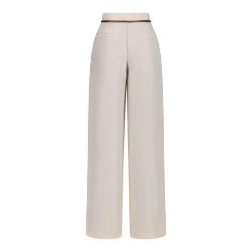 Long Marks /& Spencer Womens Trousers New M/&S Smart Work Holiday Pants X Short