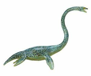 elasmosaurus dinosaur toy carnegie collection nice retired ebay