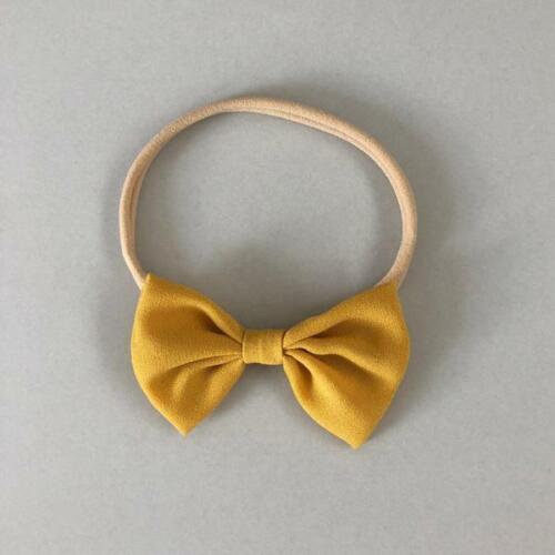 Baby Headband The /'Evie/' Bow