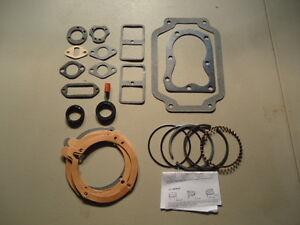 gasket set kit for Kohler K181 8hp K141 K161 7hp gasket set 41-755-06-S
