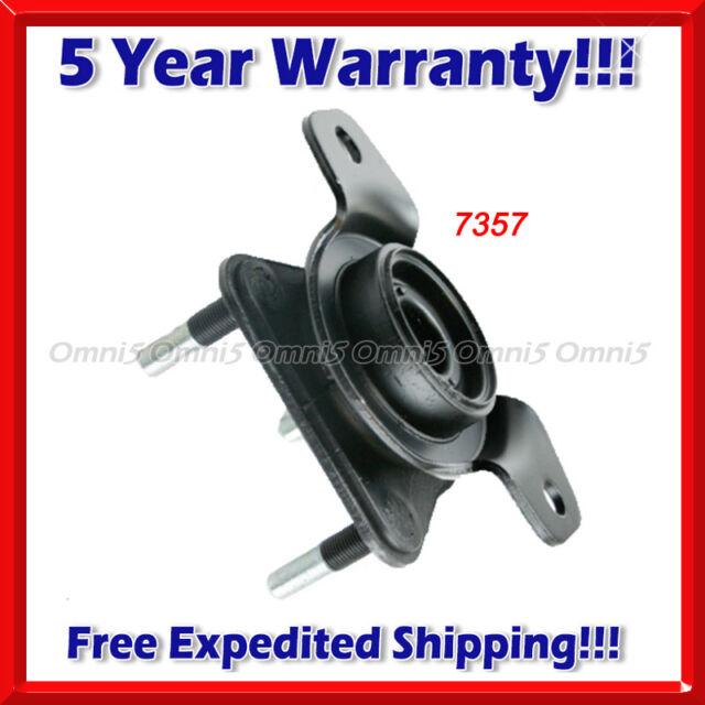 S1691 Trans Mount For 08-12 Nissan Pathfinder//04-15 Titan 5.6L 4WD AUTO