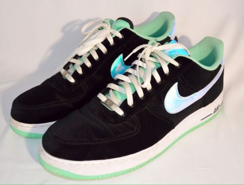 Black Taille 18 '82 Velour Rqpifr Nike Shoes Af xBCWdroe