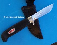 Rapala Marttiini Fixed Blade Hunting Skinning Knife made in Finland