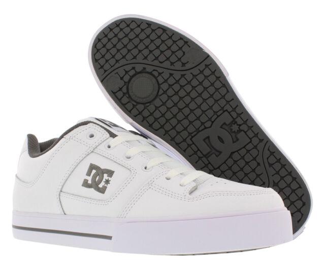 Dc Pure Skateboard Men's Shoes