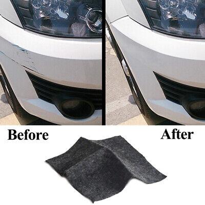 Universal Auto Auto Scratch Repair Tool Nano Cloth Auto Light Paint Scratches Remover Scuffs Surface Repair