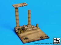 Blackdog Models 1/72 Africa Column Resin Display Base