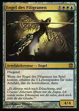 Engel des Filigranen FOIL / Filigree Angel | NM | Alara Reborn | GER | Magic MTG