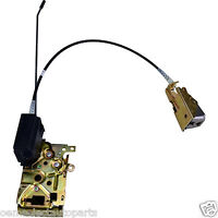 1994-1997 Ford F-150 Fsd Lh Side Front Interior Door Latch F4tz15219a65a on sale