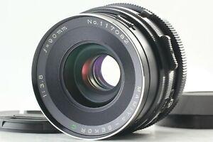 Nuovo-di-zecca-Mamiya-Sekor-C-90mm-f-3-8-per-RB67-Pro-TAPPO-S-SD-DAL-GIAPPONE-1115