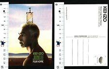 KENZO JUNGLE - POUR HOMME - LA SOLA ZEBRA CHE SI LASCIA CATTURARE - 56564