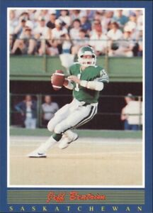 1988-Jogo-CFL-Saskatchewan-Roughriders-52-Jeff-Bentrim-North-Dakota-State-Bison