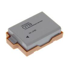 Power Akku Li-Ion Typ LP-E5 f. Canon EOS Rebel T1i Batterie Power Accu