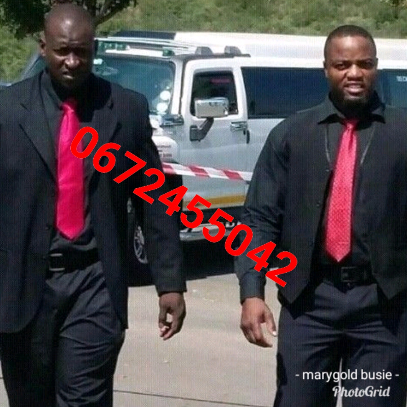Bodyguards,Bouncers,Eviction,security guards at your service