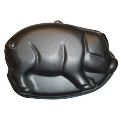 Backform Schwein  Motivbackform Schwein Sau Glücksschwein