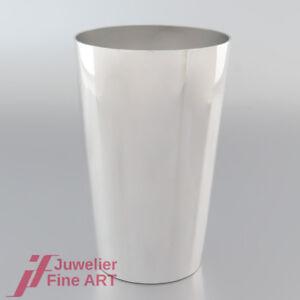 TAFELSILBER-klassischer-Trink-Becher-835-Silber