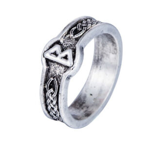 Viking-Ring-Norse-Runes-berkano-Ring-for-Men-Vintage-Jewelry-Celtic