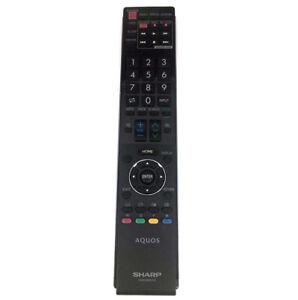 New-Original-Remote-Control-GB008WJSA-For-SHARP-Aquos-LCD-TV-HDTV-Free-Shipping