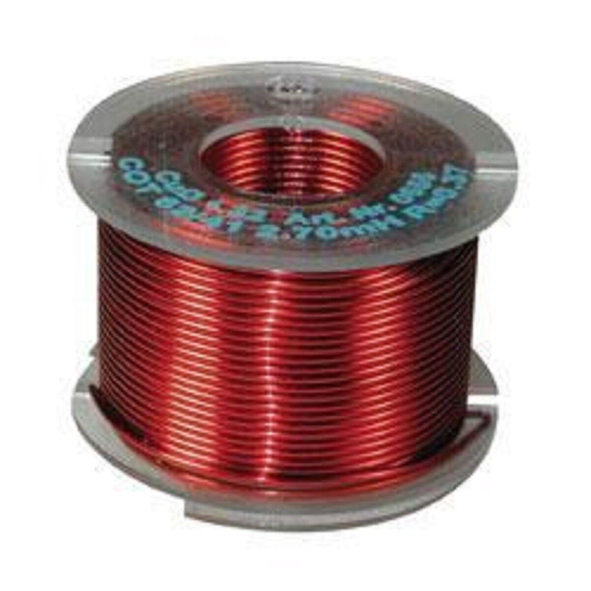 Audyn Air Therm Bobina de Estrangulación AT92 39-3.30MH 0.66 Ohm
