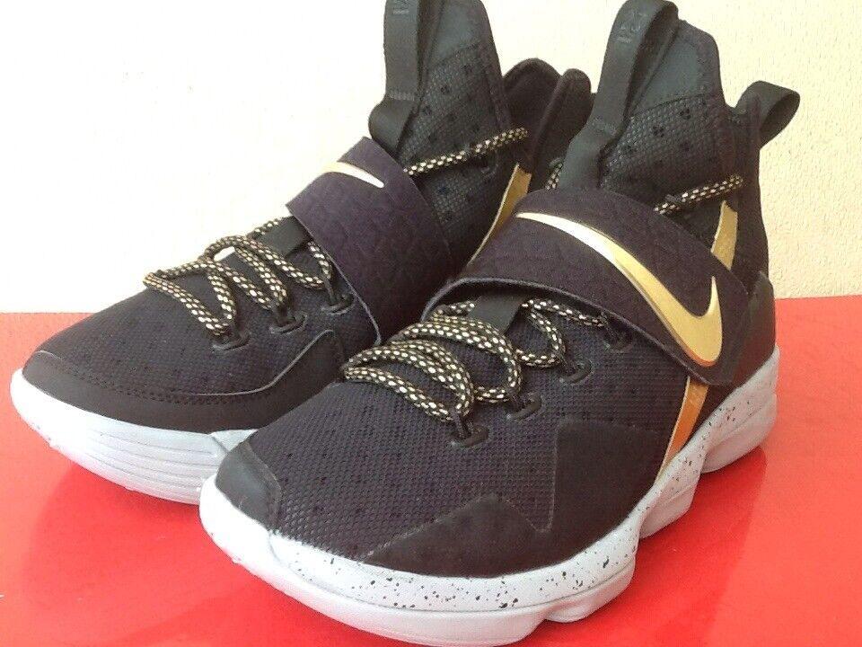 Nike 926720 lebron xiv id nero 926720 Nike 991 dimensioni 7 uomini d20d4a