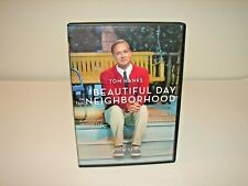 A Beautiful Day In The Neighborhood Dvd 2019 For Sale Online Ebay