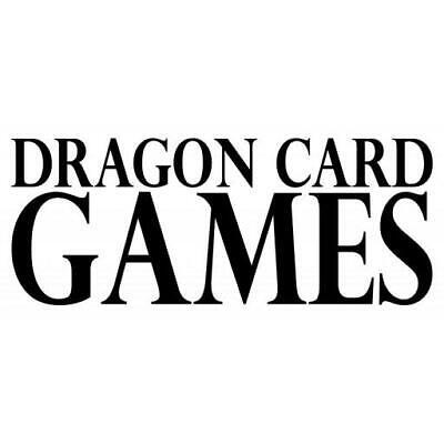 Dragon Card Games