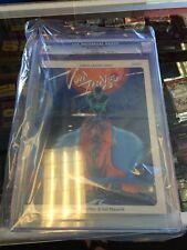 Marvel Graphic Novel 11 Void Indigo Cgc 9.8 White Pages!