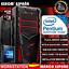 Ordenador-De-Sobremesa-Pc-Gaming-Intel-Quad-Core-9-6GHZ-4GB-1TB-USB3-0-Windows miniatura 1