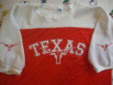 Vintage 70's UT Texas Longhorns Artex Football Practice NCAA Jersey L