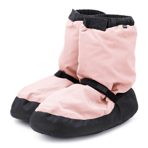 Adult $37.00 Child $36.00 Bloch Warm Up Booties