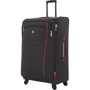 Swissgear Travel Gear 6560 28 Quot Spinner Luggage Black