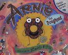 Arnie The Doughnut Book | Keller Laurie HB 0805062831 BAZ