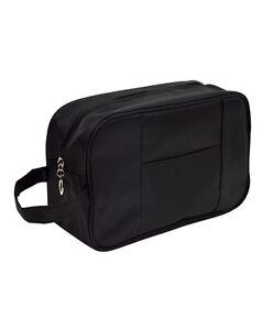 Umo Lorenzo Men's Travel Kit Bag