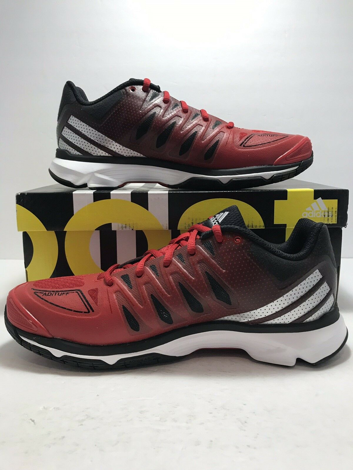 Adidas Womens Size 7 7 7 Performance Volley Response 2 Boost Volleyball shoes df1333