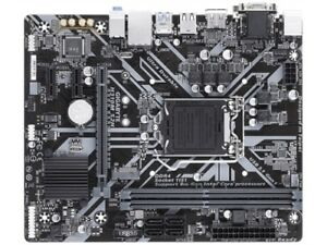 Details about Gigabyte Motherboard H310M S2H GSM Intel Core i7/i5/i3 H310  DDR4 32GB Windows10