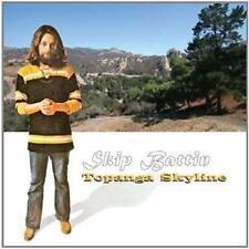 Topanga Skyline Skip Battin CD Neu!